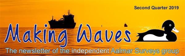 News | Aalmar Surveys Ltd